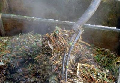Winter Composting Tips | Planet Natural