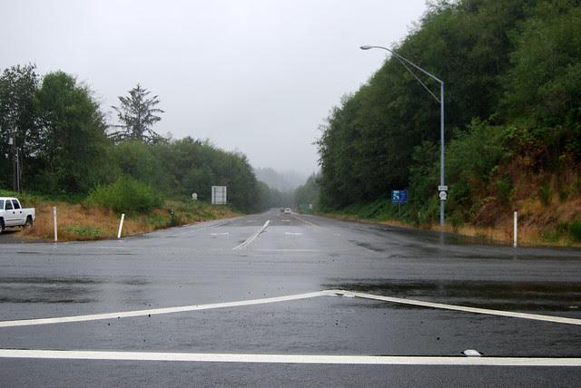 SR 109 Spur @ US 101
