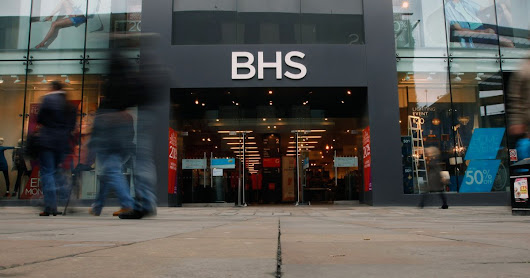 British Home Stores could be about to go into administration, reports suggest