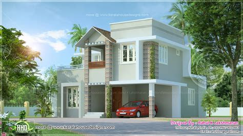 small house plans small villa house plans small