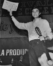 """"""" Premios Chile Ríe y Canta"""""""