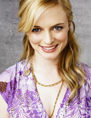 Heather Graham