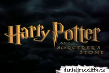 Harry Potter and the Sorcerer's Stone trailers and TV spot