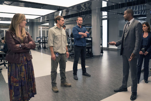 "#Blindspot S3, Ep. 9 ""Hot Burning Flames"" Recap/Review"