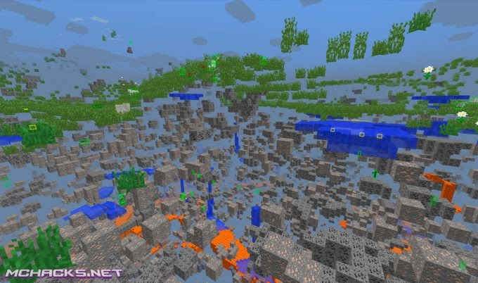 Minecraft Wurst Hacked Client 1 12 - Muat Turun d