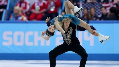 Winter Olympic Sports Not One Size Fits All   ABC News