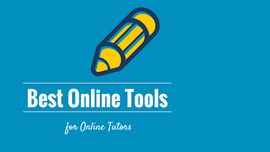 5 Necessary Tools for Every Online Tutor | Student Lance | Blog