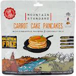 Backpackers Pantry MS Carrot Cake Pancakes GF 2P