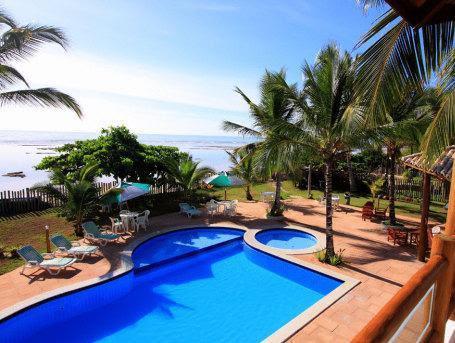Review Enseada dos Corais Praia Hotel