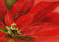 Poinsettia - Nancy Van Blaricom