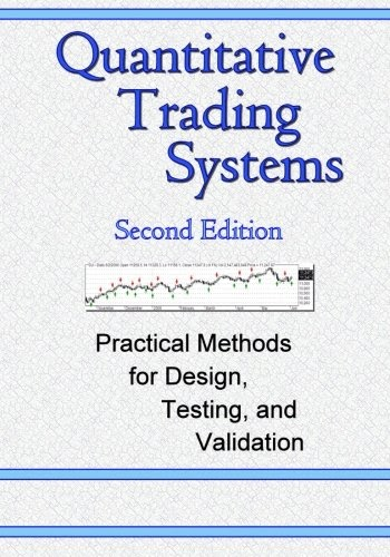 Quantitative Trading Systems 2nd Edition Pdf - College Learners