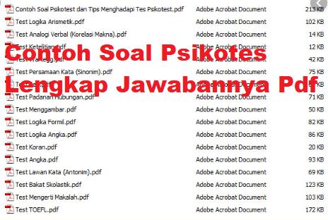 Ebook Kunci Jawaban Interview Pdf Ops Sekolah Kita