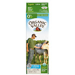 Organic Valley Fat Free Milk (Skim)