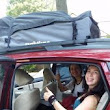 Travel Tip: How a RentLuggage Luggage Rack Saves Time and Money