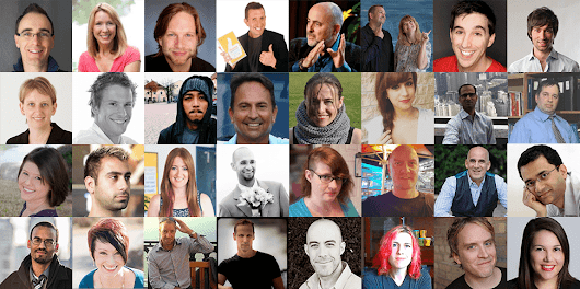 Blog Writing: 29 Experts Share Their Top 3 Must-Follow Rules | Writtent