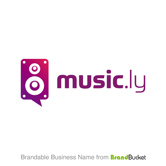 Music.ly is a business name for sale on BrandBucket
