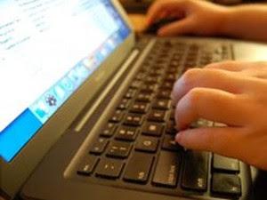 computador na internet (Foto: Divulgação)