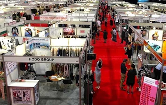 Canada : CXI, EBC sponsor Apparel and Textile Sourcing Canada - Textile News Canada