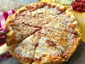 Domino Pizza Large