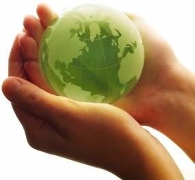 Por um novo mundo... mais verdin