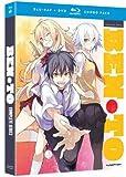 ベン・トー: コンプリート・シリーズ 通常版 北米版 / Ben to: Complete Series [Blu-ray+DVD][Import]