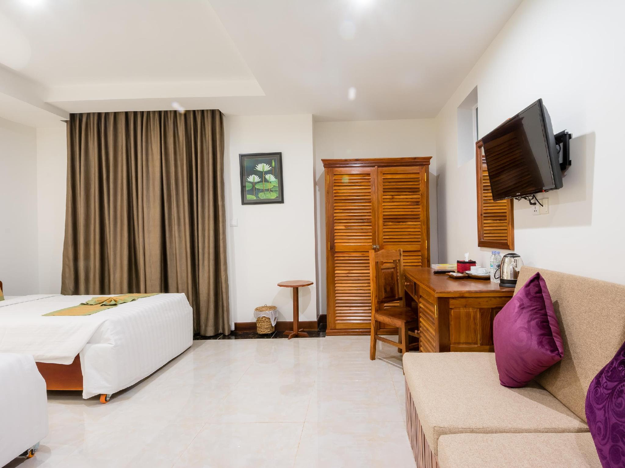 Discount Relax Hotel