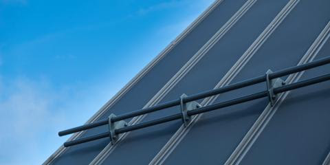 What Are the Benefits of a Standing Seam Roof? - A-2-Z Roofing & Siding Co - Kingman