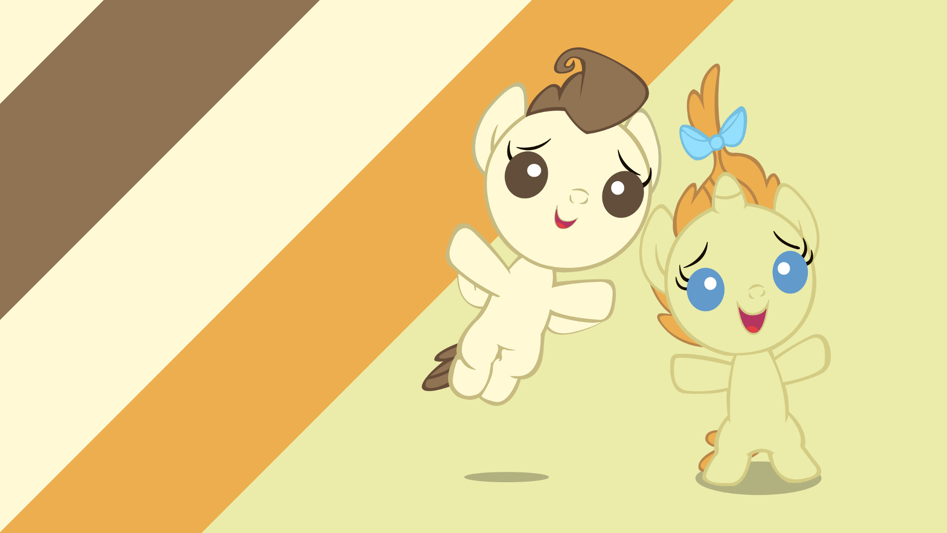 Minor Pony Wallpaper My Little Pony Friendship Is Magic