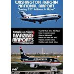 Washington Reagan National Boeing 727S in Action! DVD
