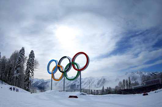 Winter Olympics 2018 - PyeongChang 2018 Olympic Winter Games