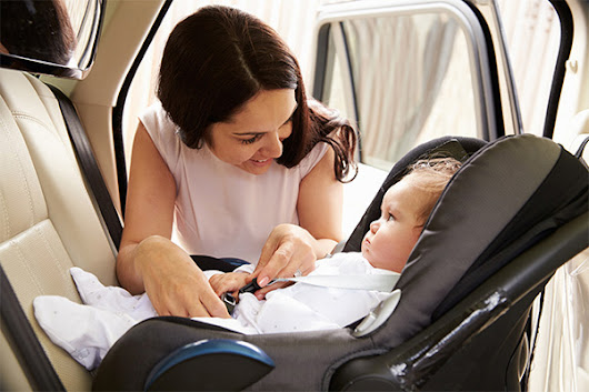 Car Seat Safety and Child Safety Tips | GEICO