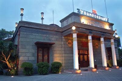 Tempat Wisata Di Surabaya Yang Wajib Dikunjungi Candra Reza