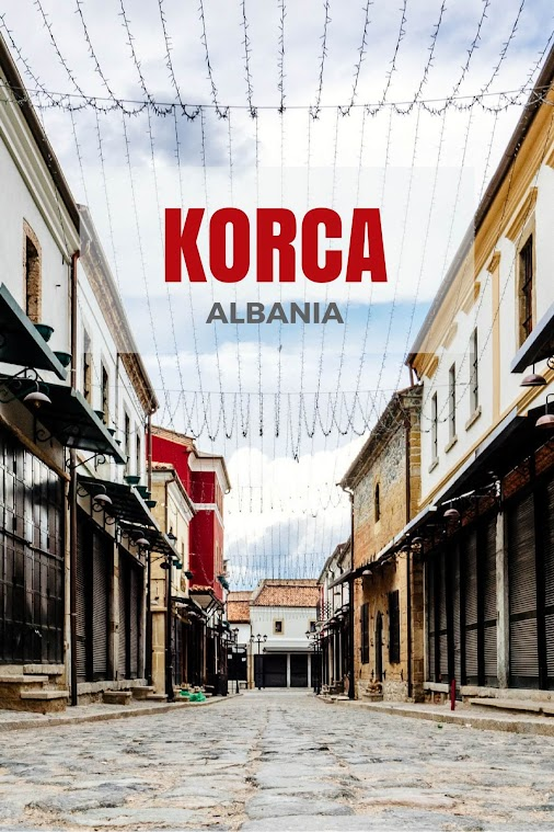 Welcome friends to my lovely city !!! #Korca #mycity I would like to be here ...  #VisitAlbania #south...