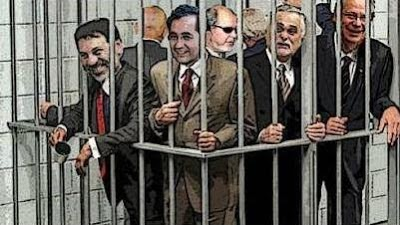 Soltem os bandidos! A crise no sistema prisional que se acentuou com o PT
