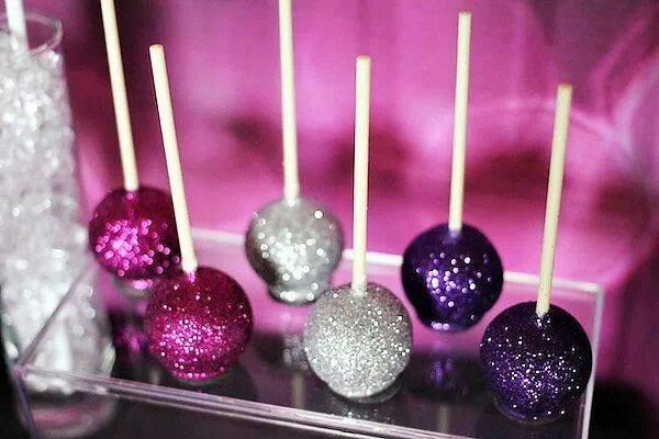 Cake Decoration J D O O : Cool Kitchen Stuff: Cake Pop Decoration Ideas for Parties