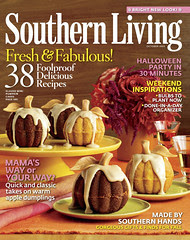 SouthernLivingCover