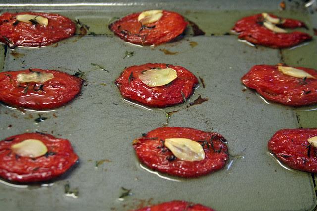 Tomates Confitados 119
