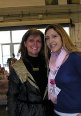 Teresa and Me, Amazing!