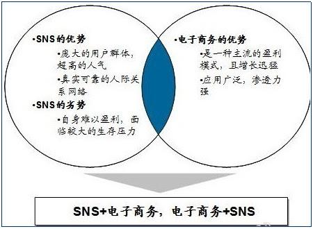 简析社会化电子商务