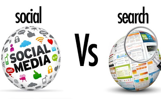 SEO vs Social Media Marketing: What's the difference between them?