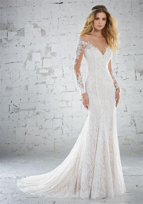 Karolina Wedding Dress   Style 6888   Morilee