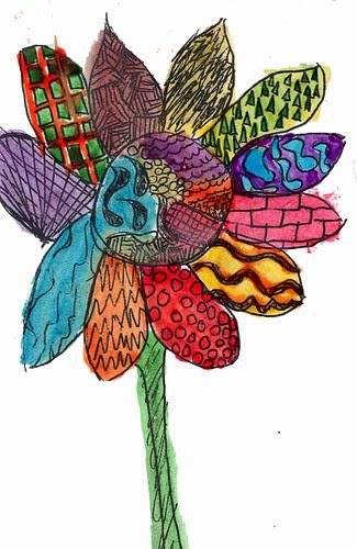 mckenna's flower