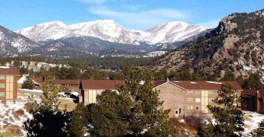 YMCA Estes Park Center - Perfect for family gatherings all year round