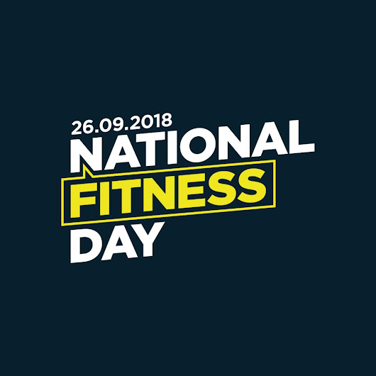 Join Me on National #FitnessDay 2018 #Fitness2Me - Fitness 4 Mamas