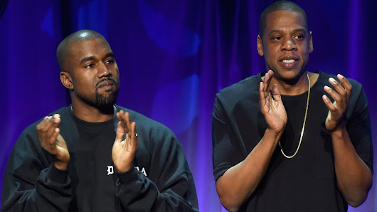 Jay Z, Madonna, Rihanna and Beyonce launch new Tidal streaming service - BBC Newsbeat