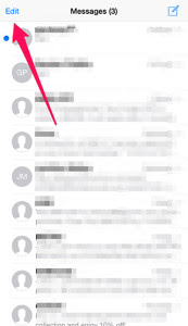 How to mark all Messages as read on your iPhone or iPad