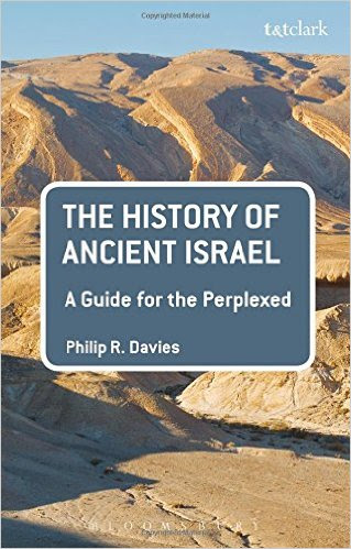 Davies, The History of Ancient Israel: A Guide for the Perplexed