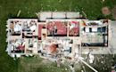 Tornadoes tear across US in record numbers, leaving trail of devastation
