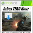Inbox Zero Hour – Blow Away Your Email with this Amazing Video Game