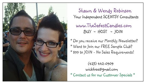 How to find a Scentsy Sponsor that is right for you.